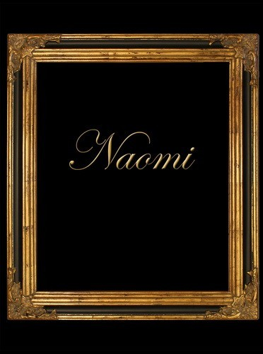 3-GOLD-BLACK-ORNATE-DECORATIVE-SWEPT-FRAME-NAOMI