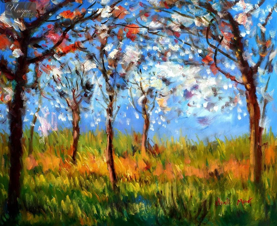 Paul Melba Impressionist