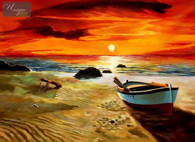 Gallery of canvas art oil painting online art gallery reproductions