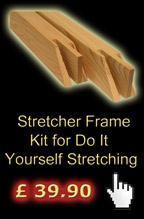 Stretcher Kit
