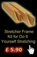 Stretcher Kit