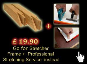 stretching service